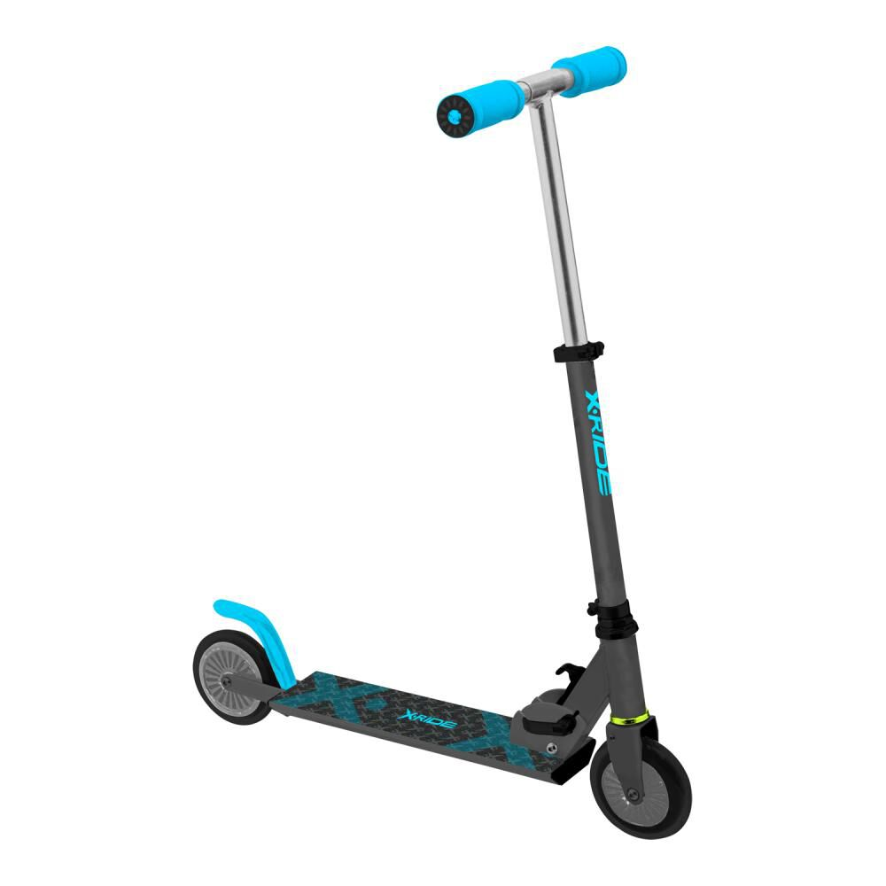 Scooter X-ride Tb-tr120 image number 0.0