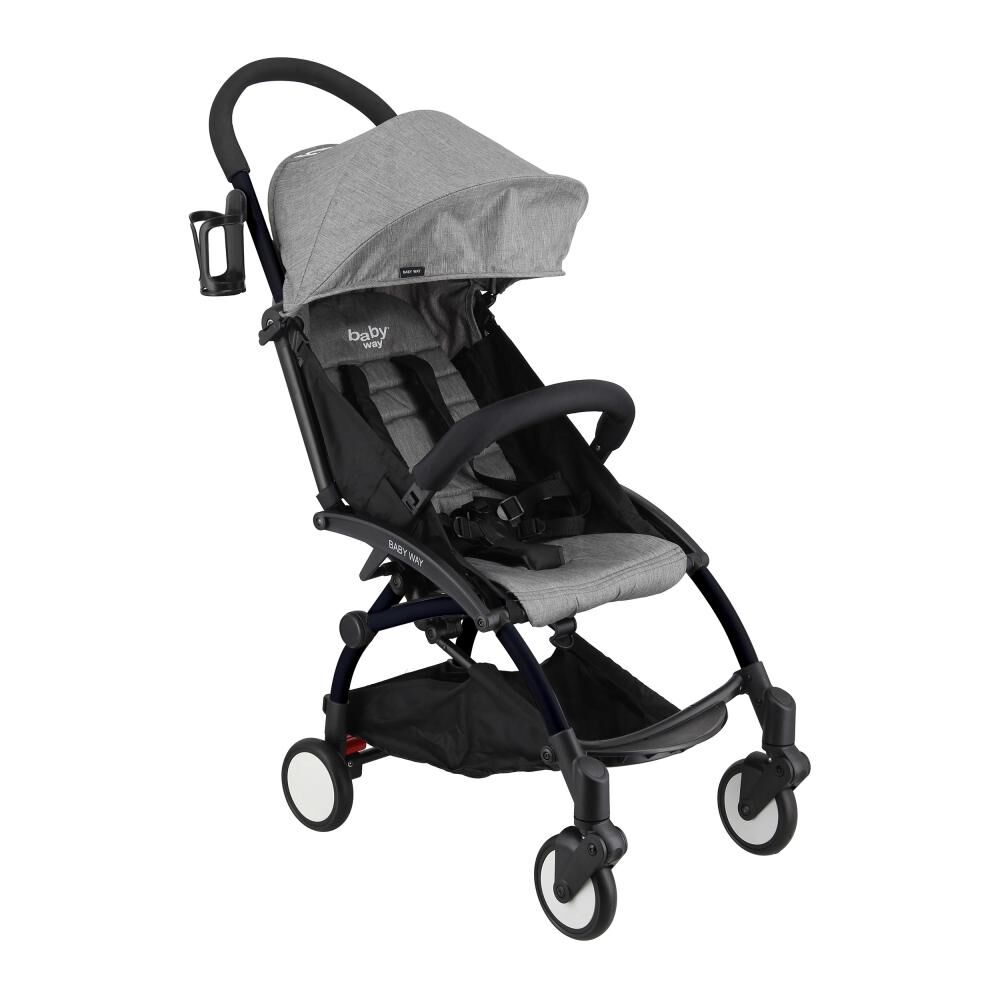 Coche De Paseo Baby Way Bw-207G19 image number 0.0