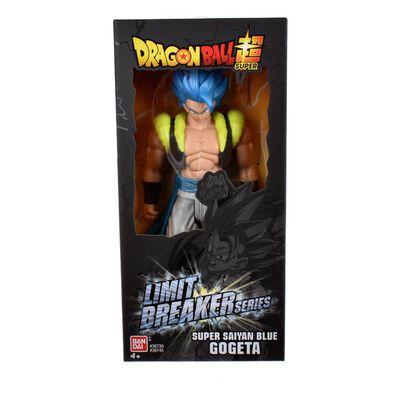 Figura De Acción Dragon Ball Super Saiyan
