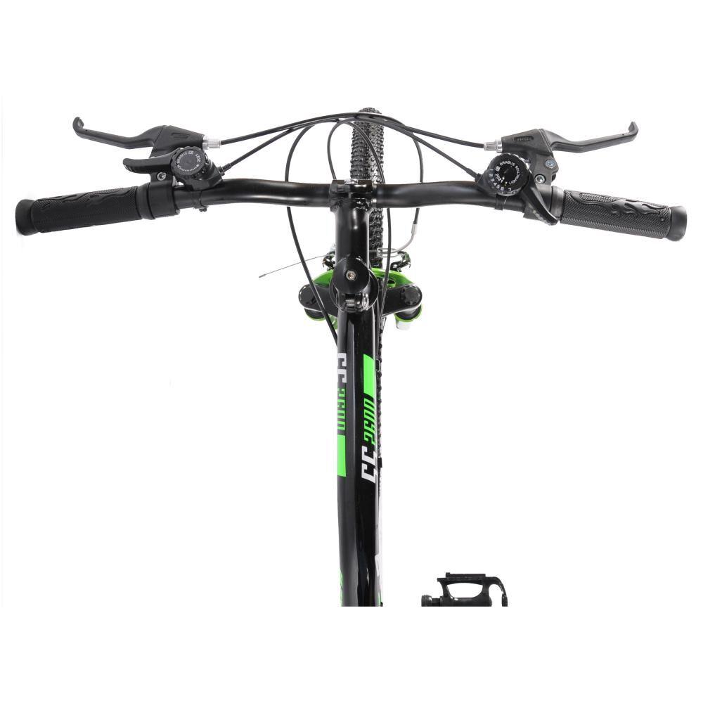Bicicleta Mountain Bike Brabus Hawk2600ss / Aro 26 image number 2.0