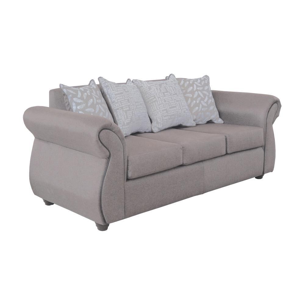 Sofa Seccional Elegant Detail Moscu image number 1.0