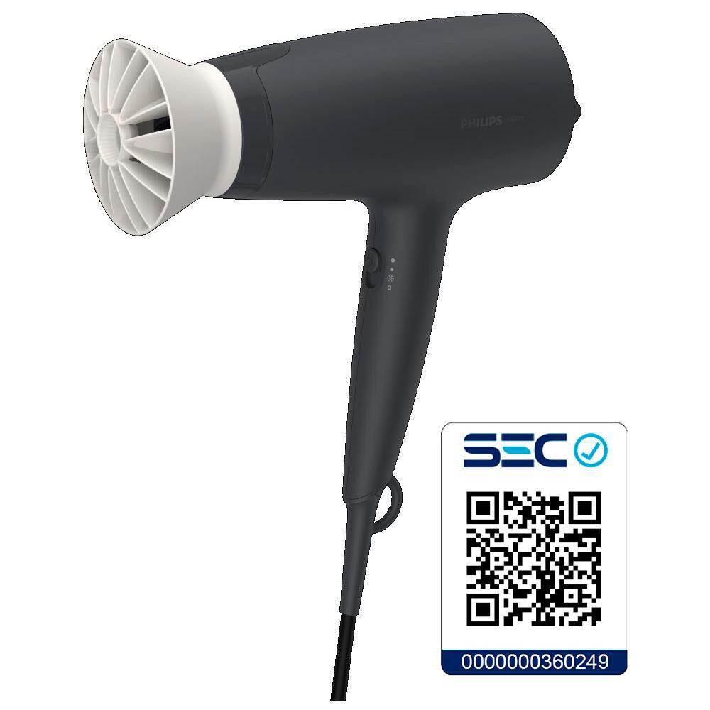 Secador De Pelo Philips Bhd302/00 image number 4.0