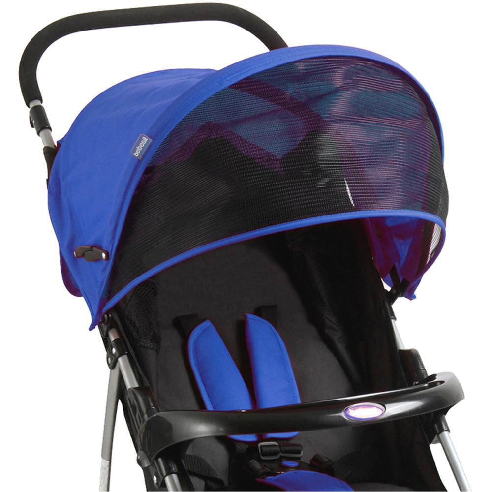 Coche Travel System Bebesit Polo 5128 image number 2.0