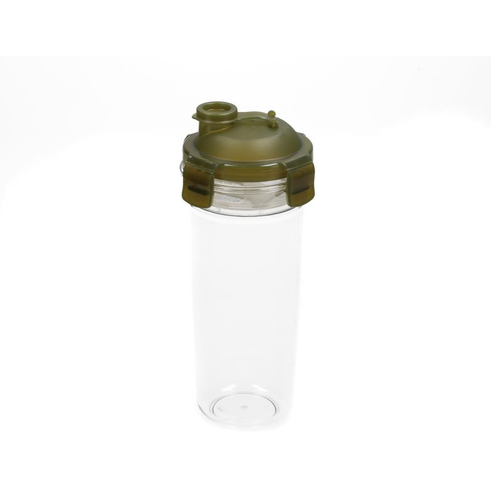 Botella Té Con Filtro / Komax/ 600ml image number 1.0