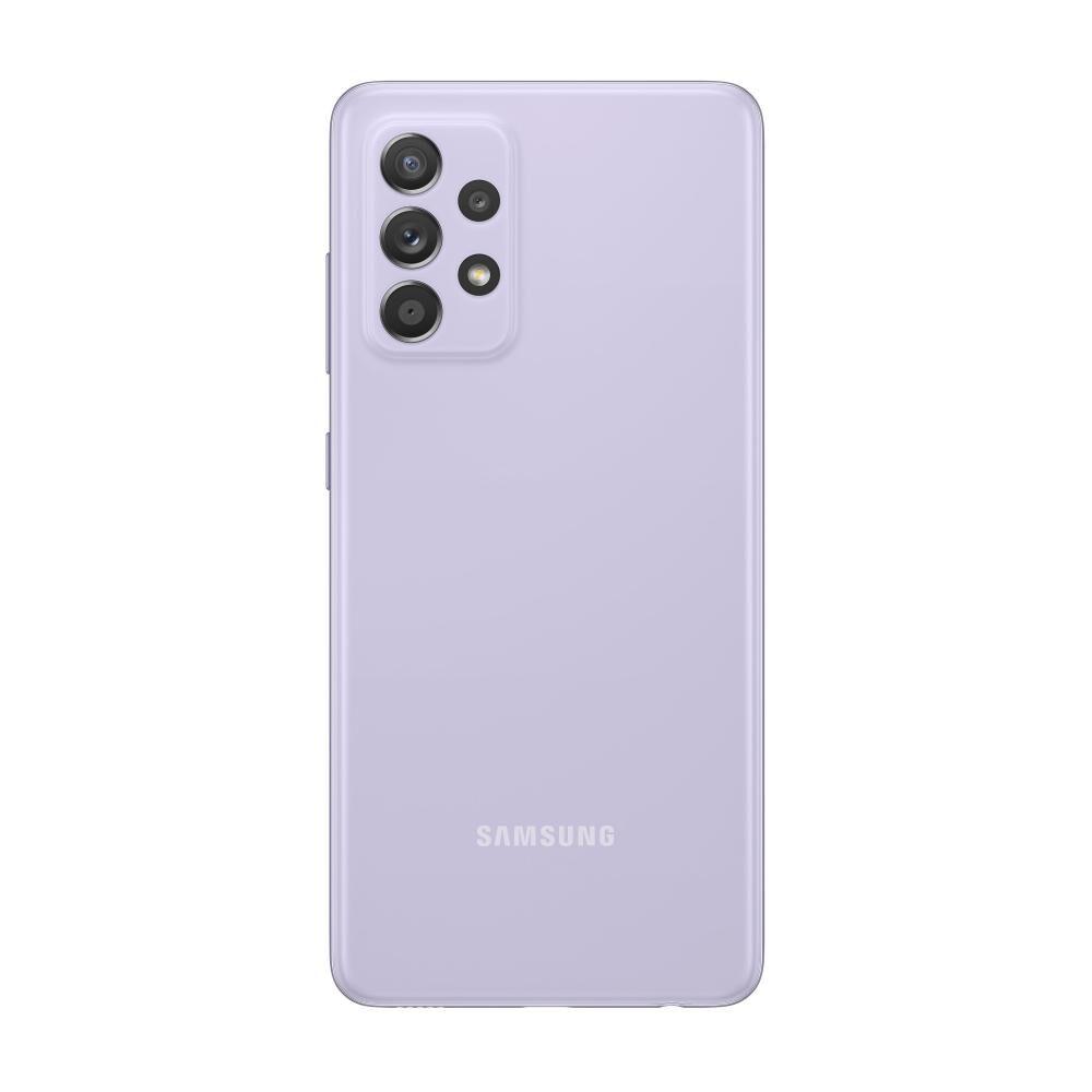 Smartphone Samsung Galaxy A52S Morado / 128 Gb / Liberado image number 2.0