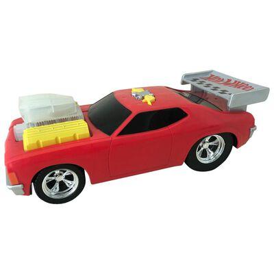 Auto De Juguete Hotwheels Light & Sound Dancing Car
