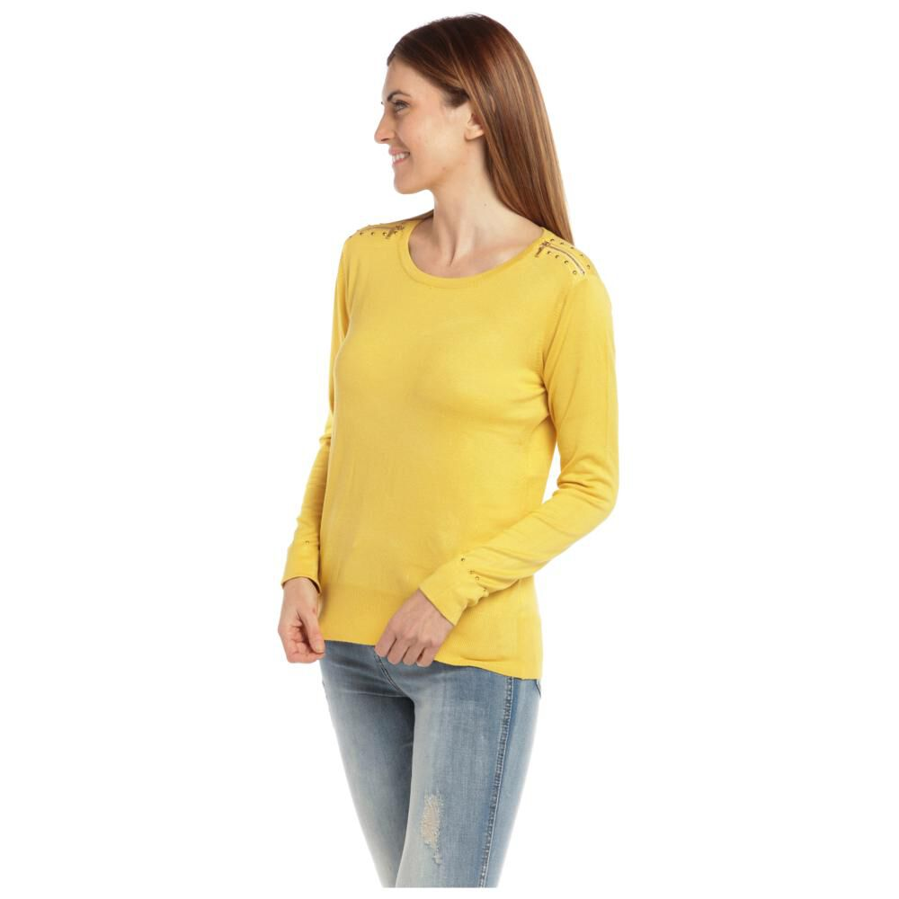 Sweater  Mujer Bny'S image number 3.0
