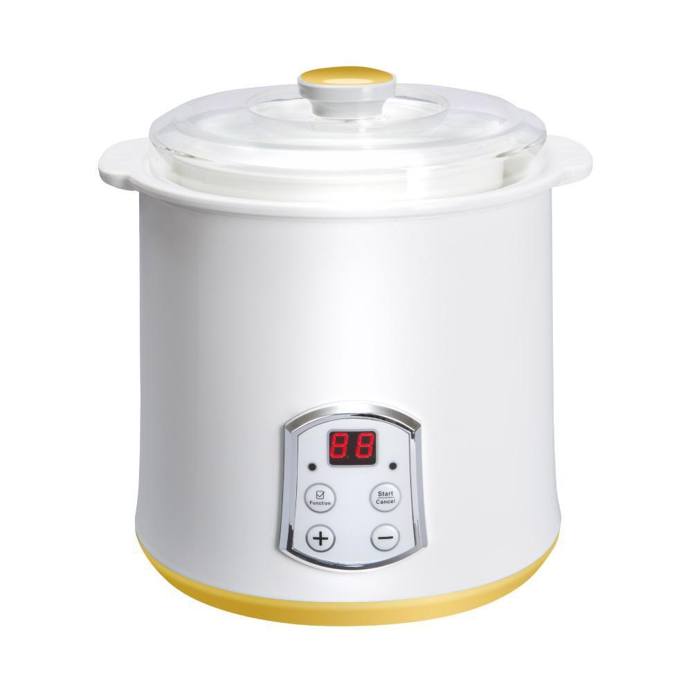 Máquina Para Yogurt Blanik Bymp048 / 2 Litros image number 0.0