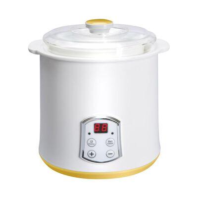Máquina Para Yogurt Blanik Bymp048 / 2 Litros