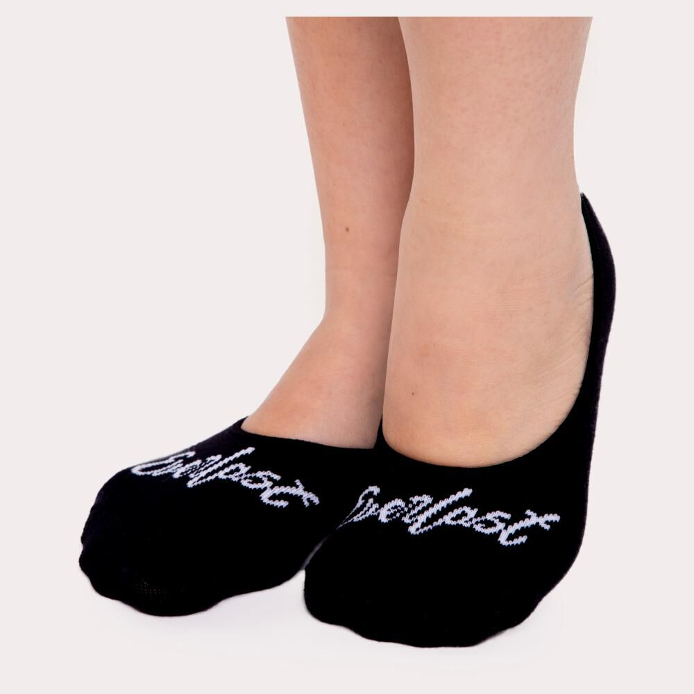 Tripack Calcetines Mujer Everlast image number 2.0