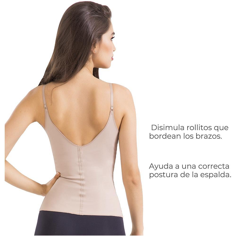 Modelador Mujer Esbelt image number 2.0