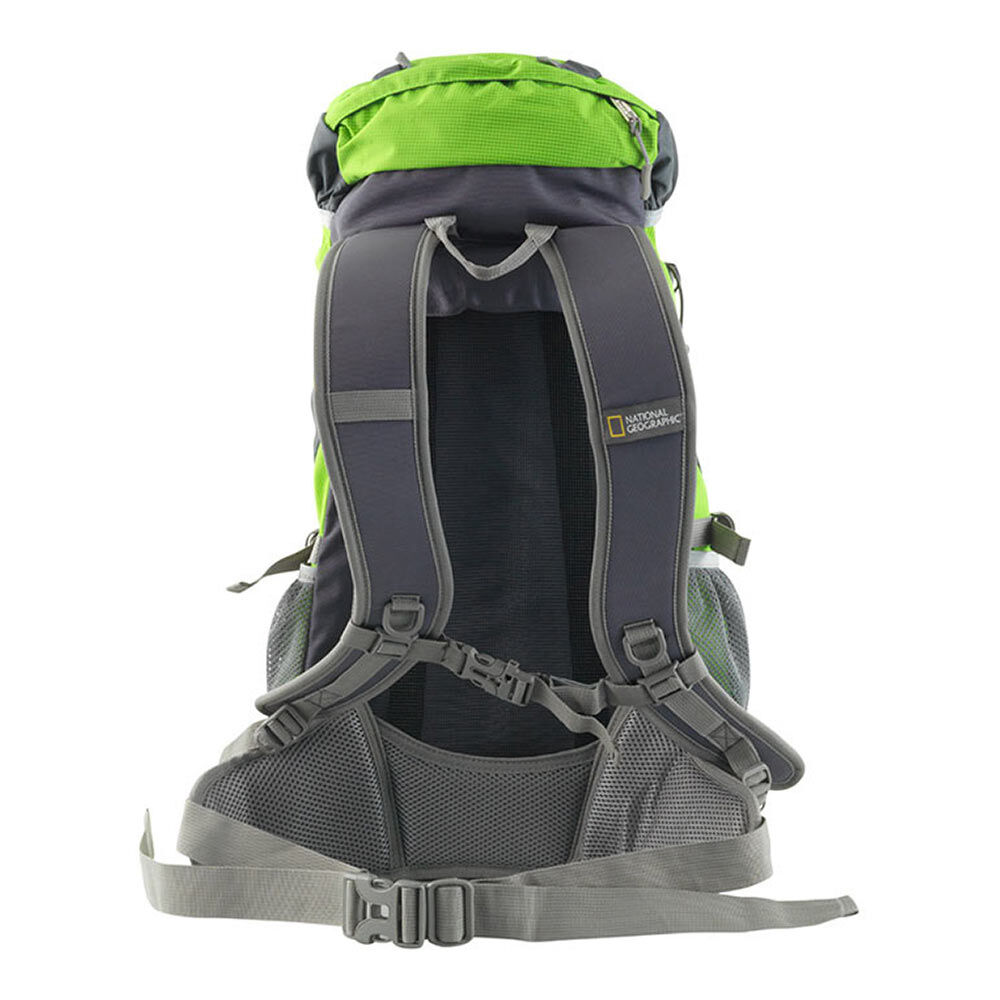 Mochila Outdoor National Geographic Mng245 image number 5.0