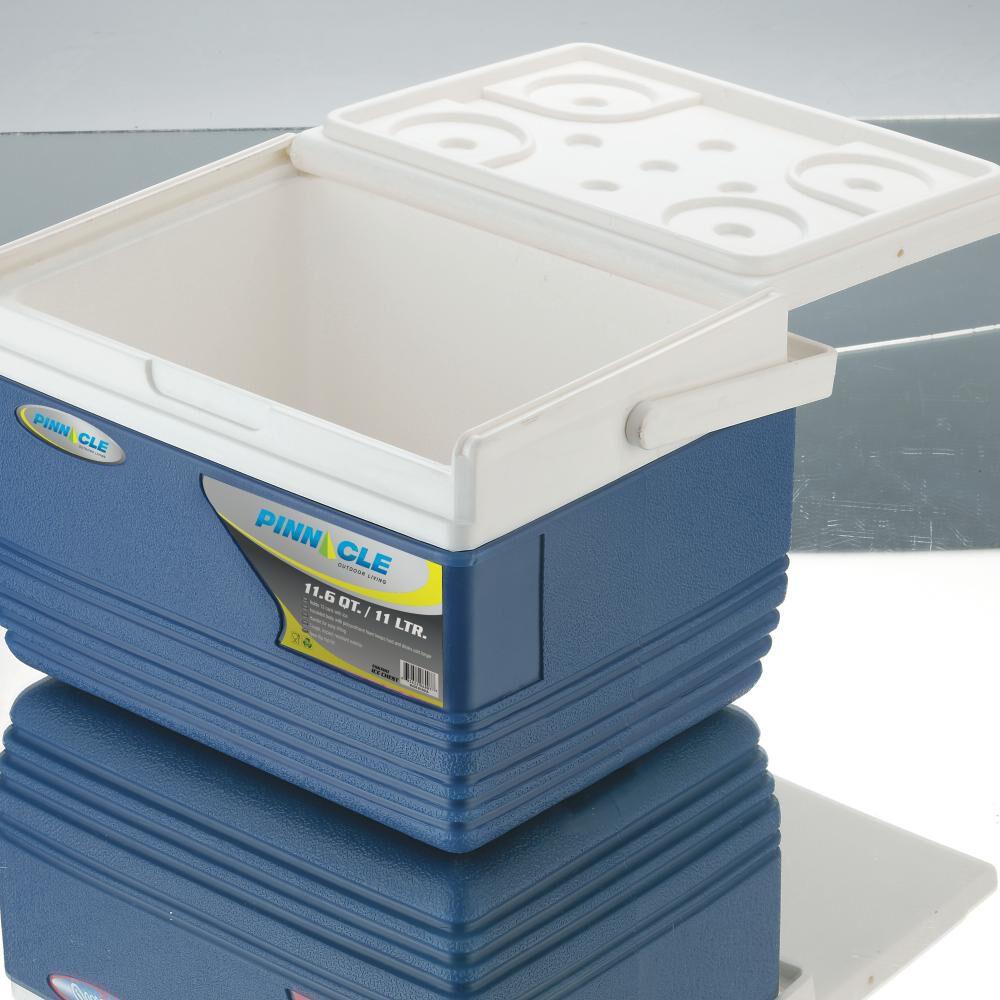 Cooler Pinnacle Tpx-6007 / 11 Litros O 12 Latas image number 3.0