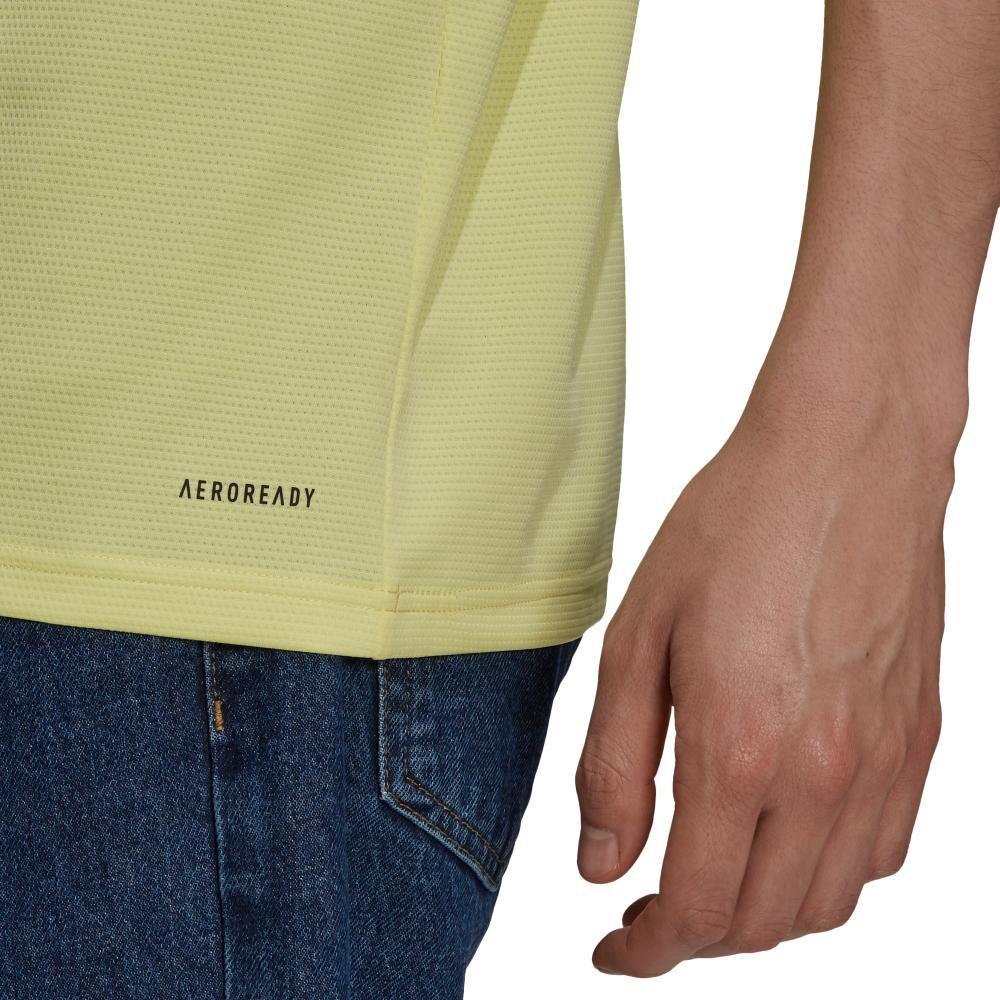 Camiseta De Fútbol Hombre Adidas Arsenal Fc 21/22 image number 4.0