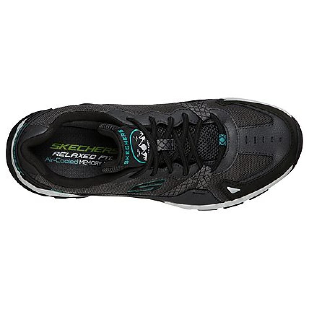 Zapatilla Running Hombre Skechers Outland 2.0 image number 4.0