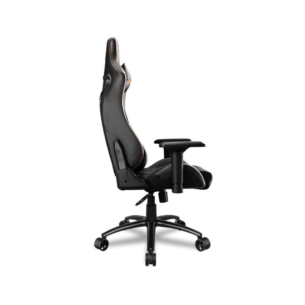 Silla Gamer Cougar Outriders Black image number 5.0