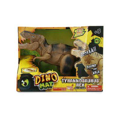 Dinosaurio Animado Hitoys T-Rex