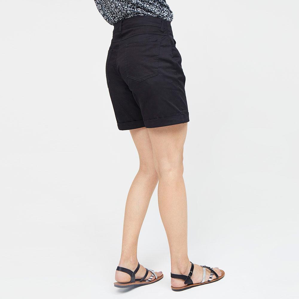 Short Mujer Geeps image number 2.0