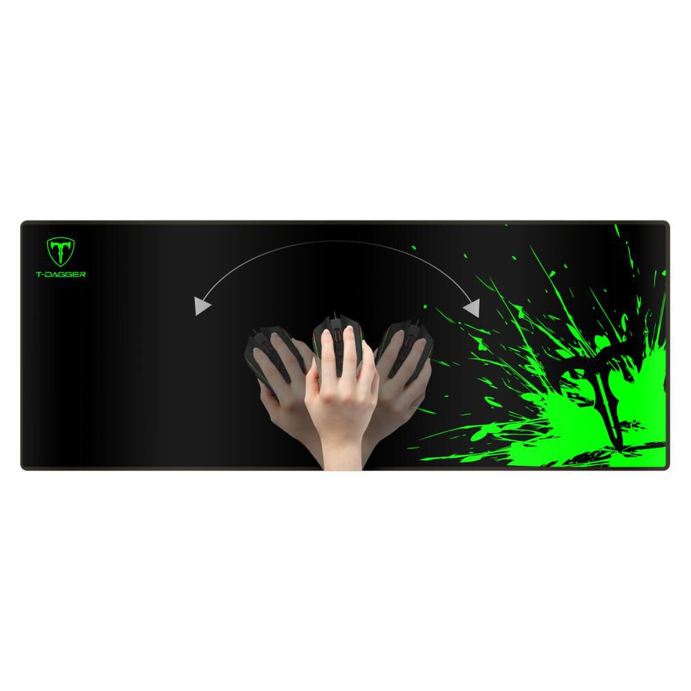 Mouse Pad Gamer T-dagger T-tpm300 Lava L image number 6.0