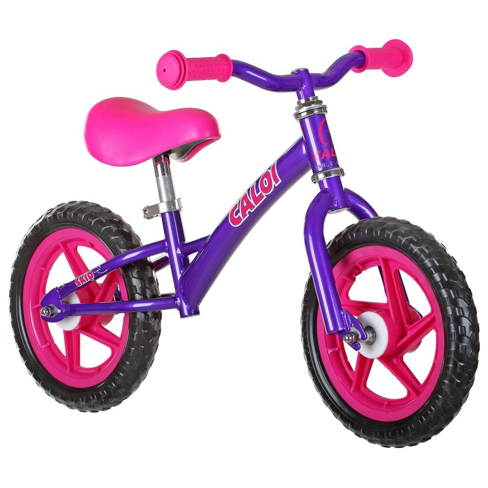 Bicicleta De Aprendizaje Caloi Skip 2 / Aro 12 image number 1.0
