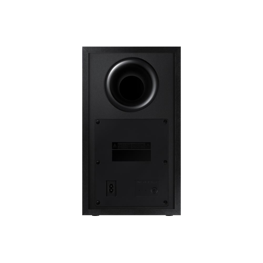 Soundbar Samsung Hw-q600azs image number 5.0