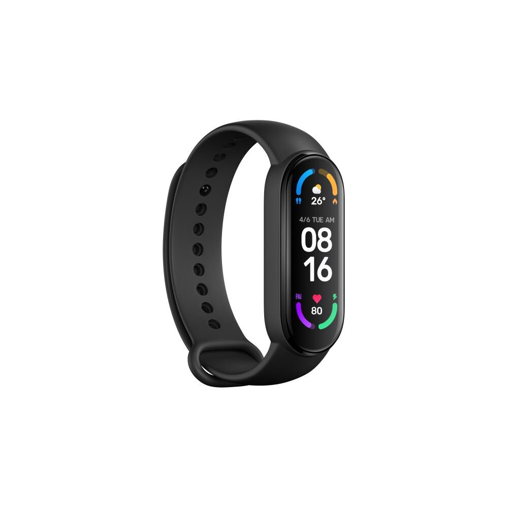 Smartwatch Xiaomi Mi Smart Band 6 / 32gb image number 5.0
