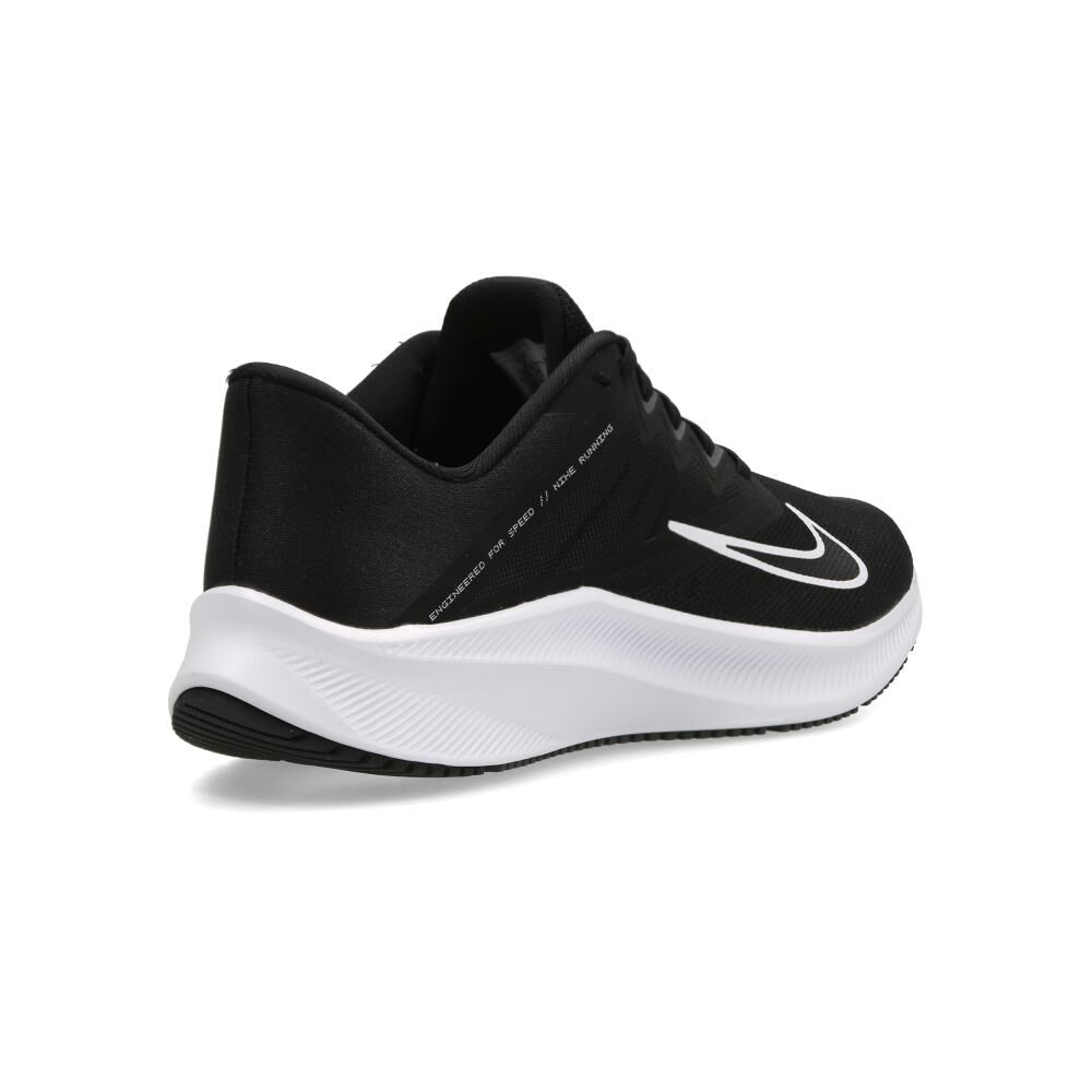 Zapatilla Running Mujer Nike Quest 3 image number 2.0