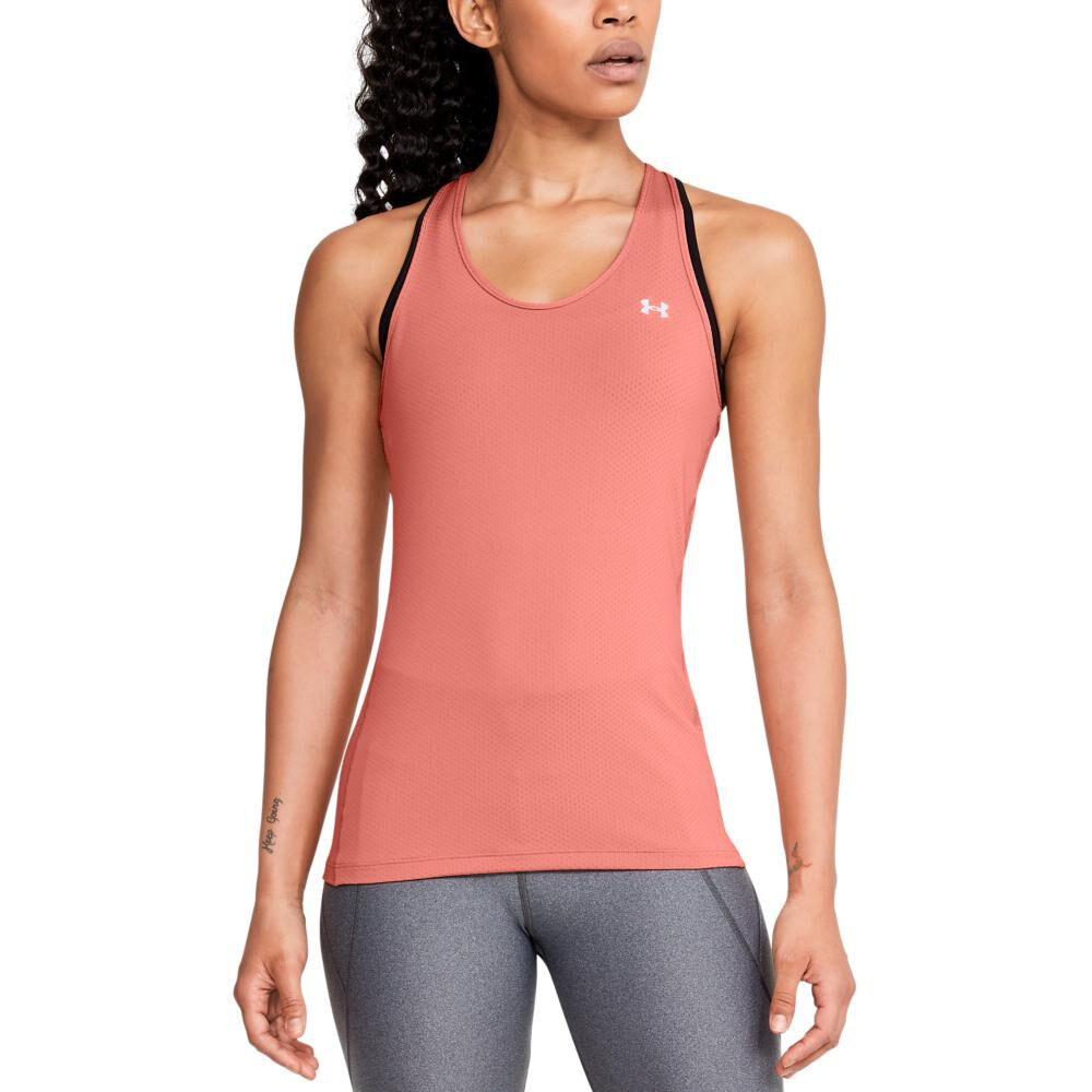 Polera  Under Armour 1328962-873 image number 0.0