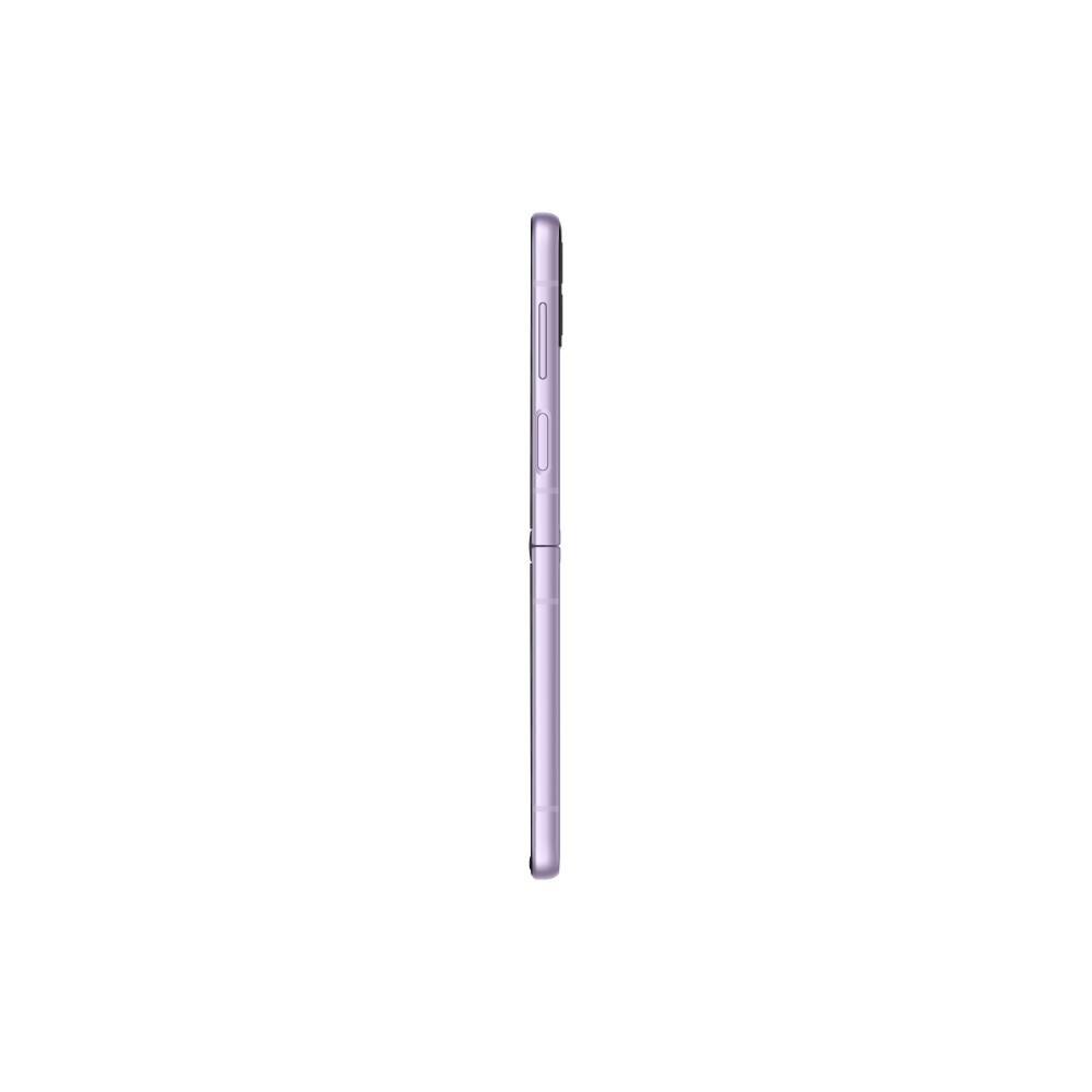 Smartphone Samsung Galaxy Z Flip 3 Violeta / 128gb / Liberado image number 6.0