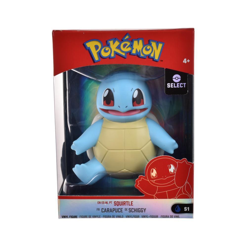 Figura De Acción Pokemon image number 1.0