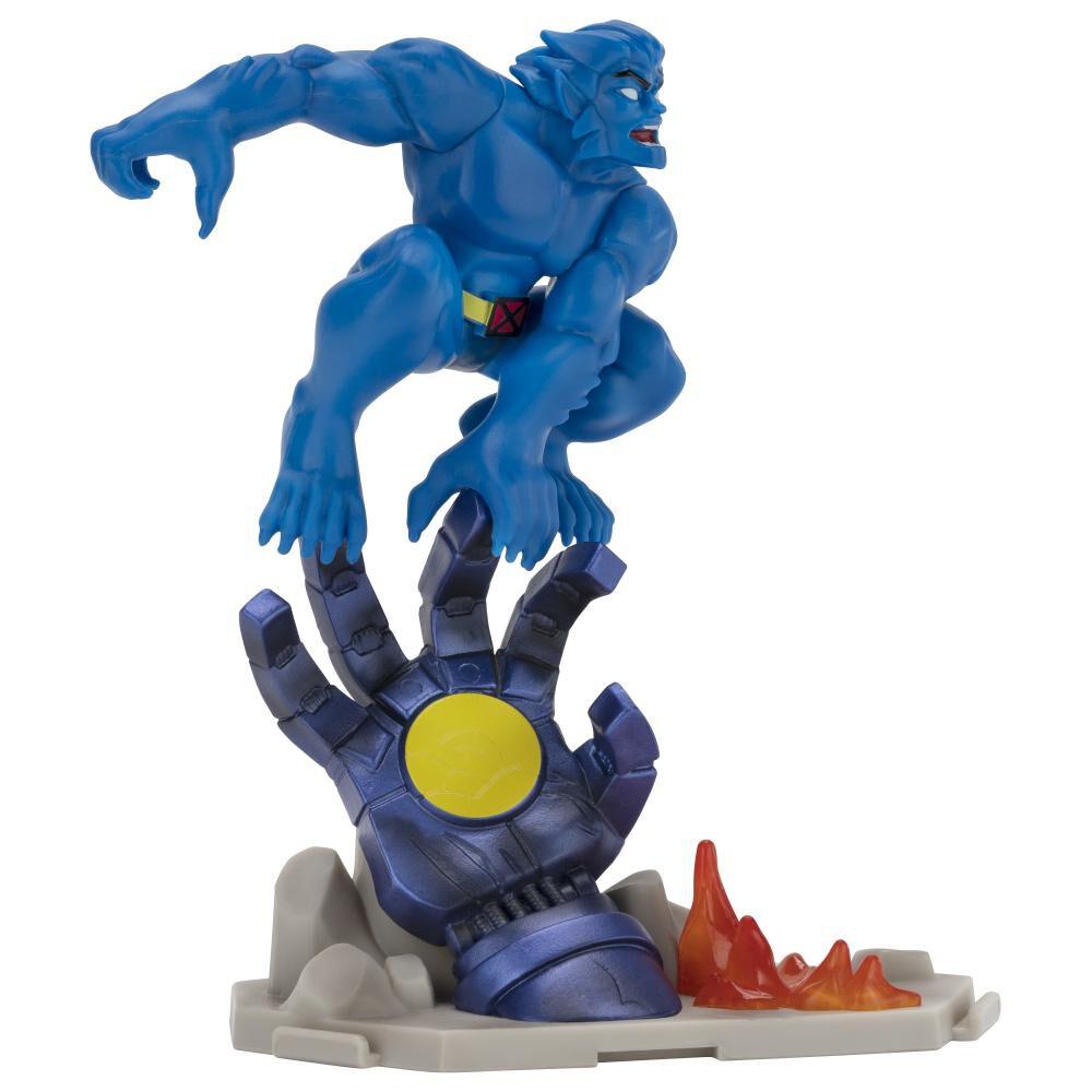 Figura De Acción Zoteki X-men Beast image number 0.0