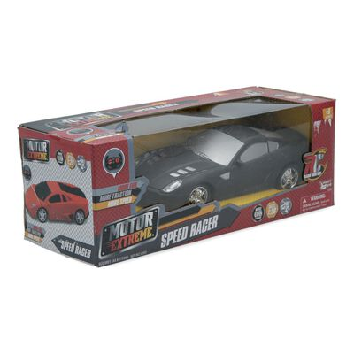 Auto Radiocontrolado Hitoys Motor Extreme Speed Racer