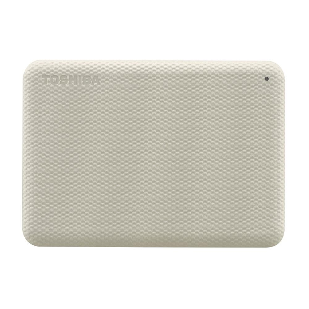 Disco Duro Portátil Toshiba Canvio Advance V10 / 4 Tb image number 0.0