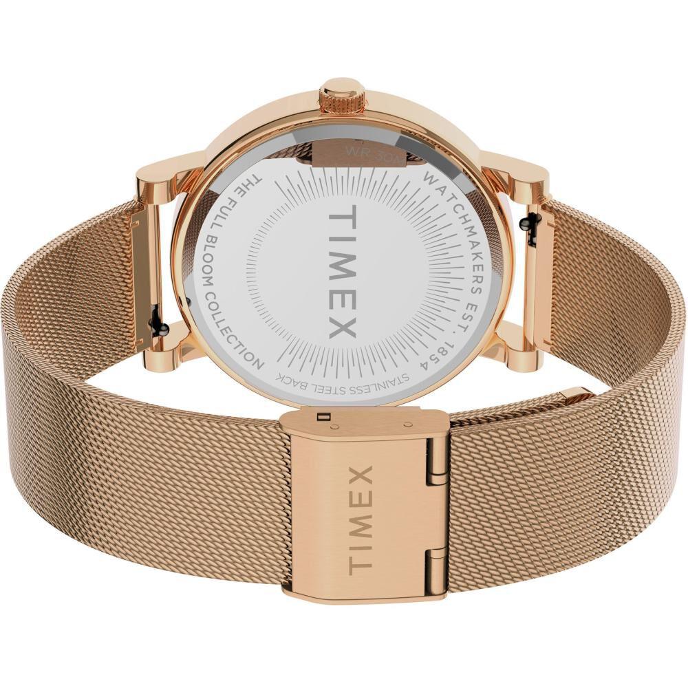 Reloj Mujer Timex Tw2u19500 image number 1.0