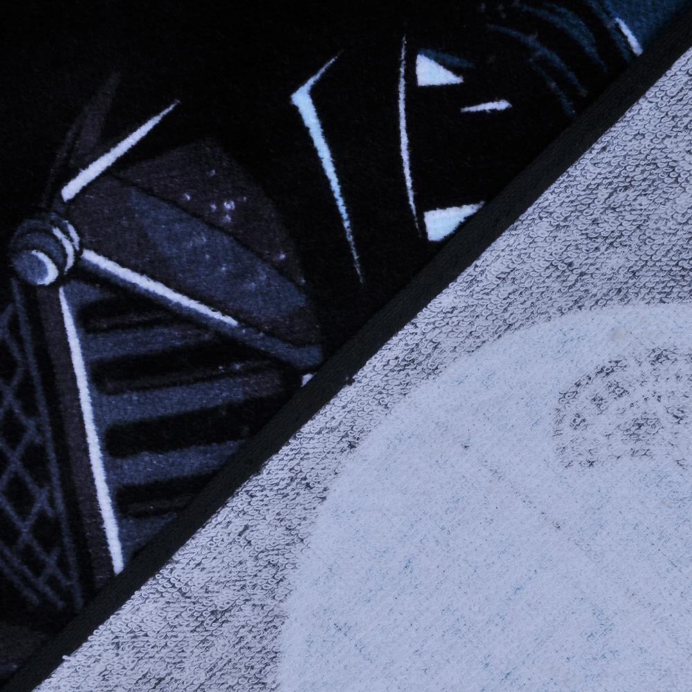 Toalla Playa Star Wars Death 70x140 image number 2.0