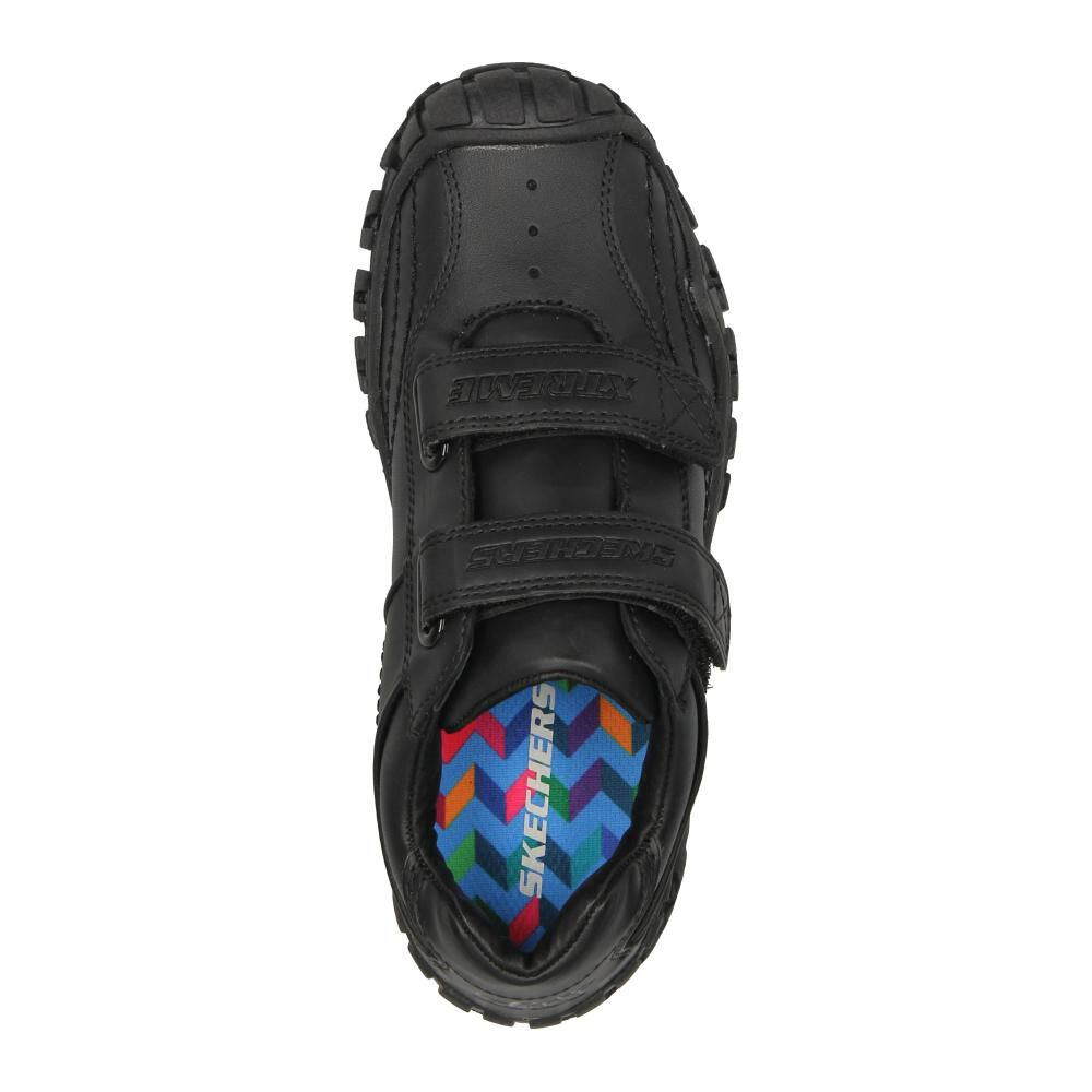 Zapatilla Infantil Skechers Onset In Space image number 3.0