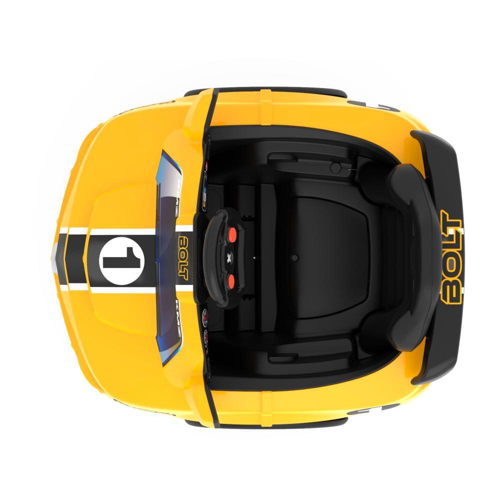 Auto Kamikaze 360 image number 10.0