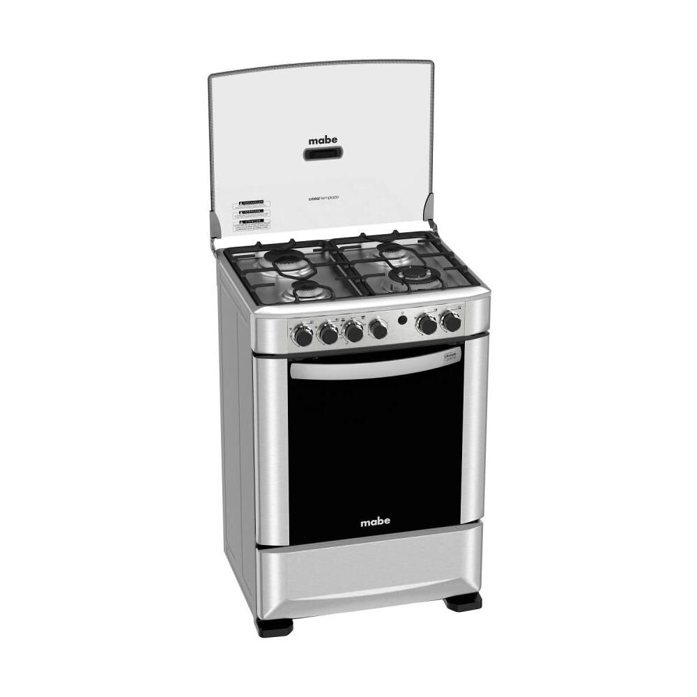 Cocina Mabe ANDES60TX4 / 4 Quemadores image number 3.0