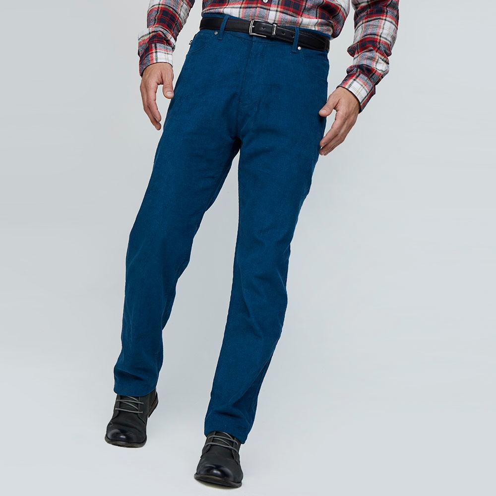 Pantalon  Hombre Herald image number 0.0