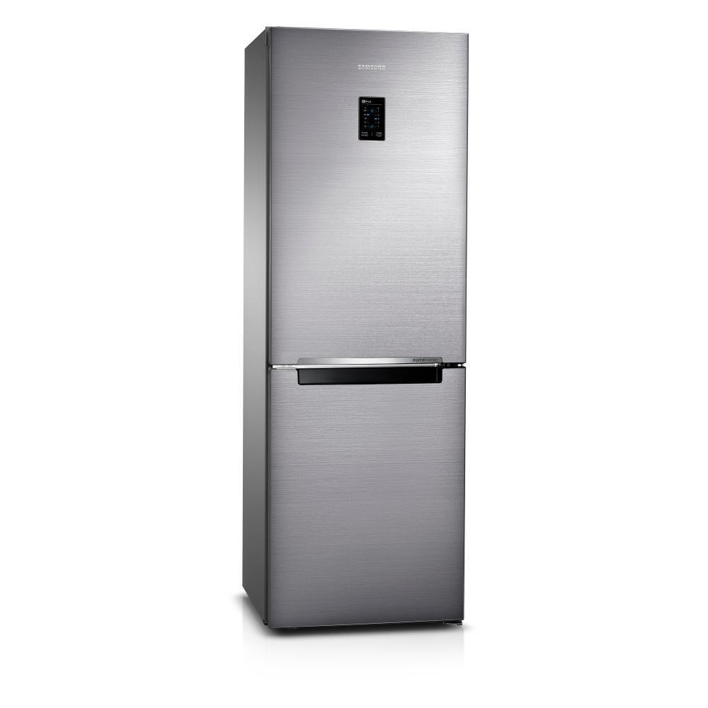 Refrigerador Bottom Freezer Samsung RB31K3210S9/ZS / No Frost / 311 Litros image number 5.0