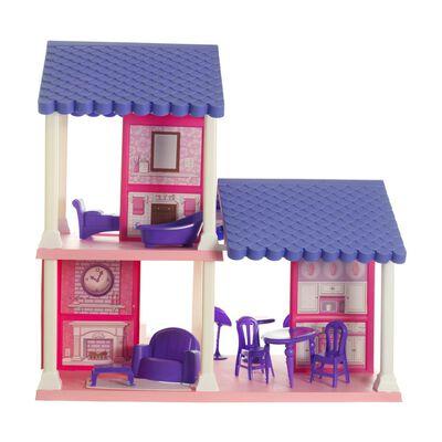 Casa De Juegos American Plastic Ap90730