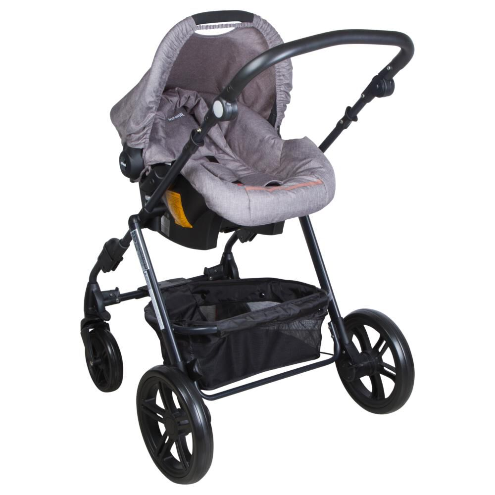 Coche Travel System Infanti Cloud image number 2.0