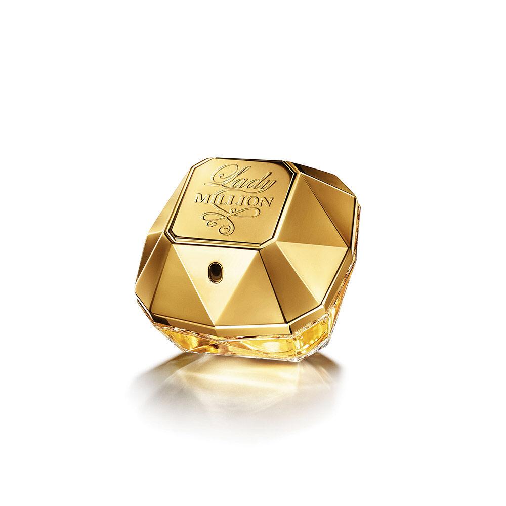 Perfume Paco Rabanne Lady Million / 80 Ml / Edp / image number 0.0