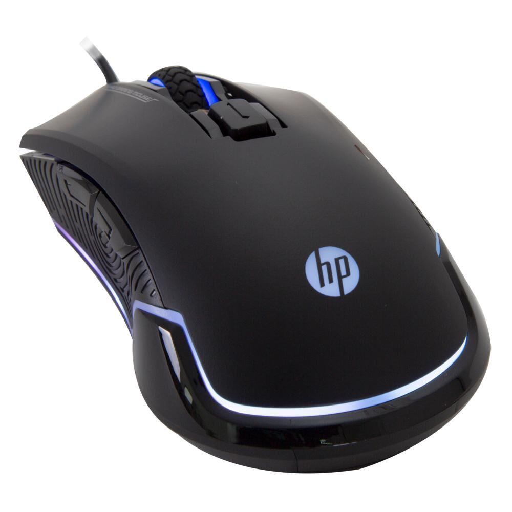 Mouse Gamer Hp G360 image number 2.0