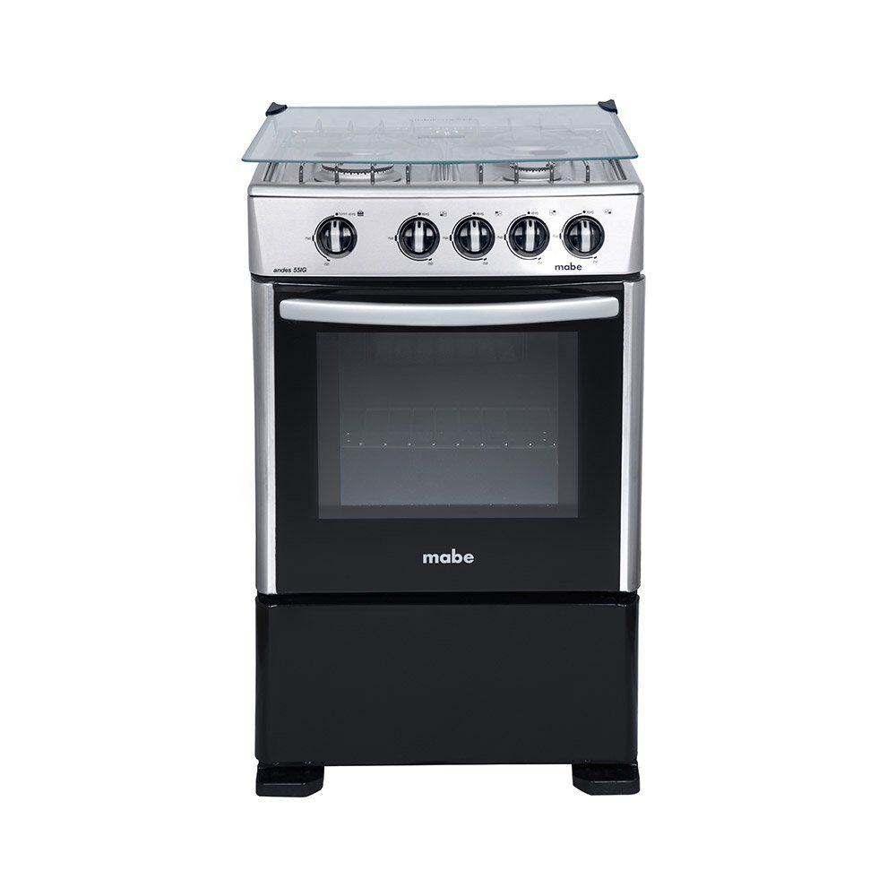 Cocina Mabe Cmc5515Gch-2 / 4 Quemadores image number 0.0