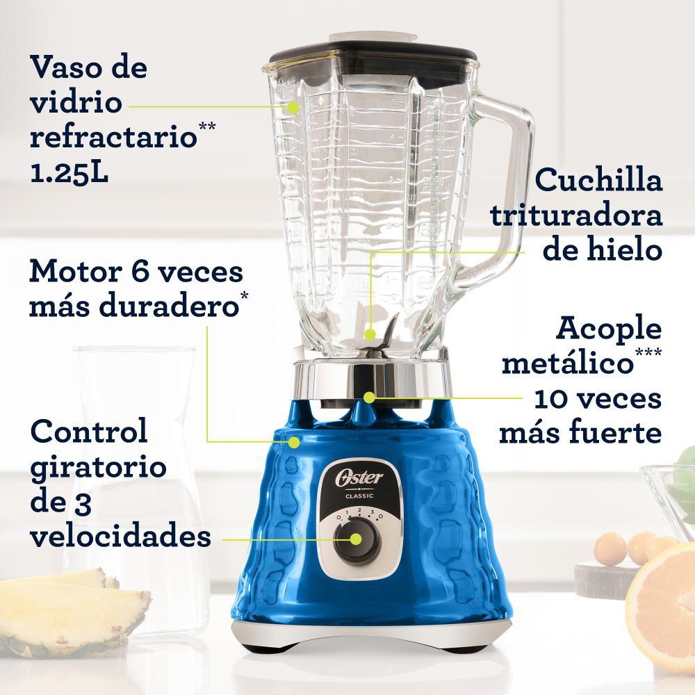 Licuadora Oster Blst4134-052 / 1.25 Litros image number 10.0