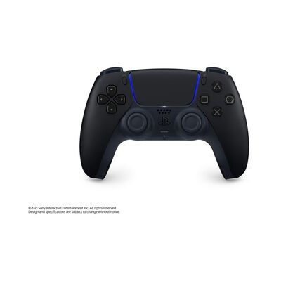 Control Ps5 Sony Dualsense Midnight Black