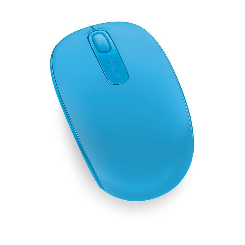 Mouse Microsoft Wireless 1850 image number 0.0