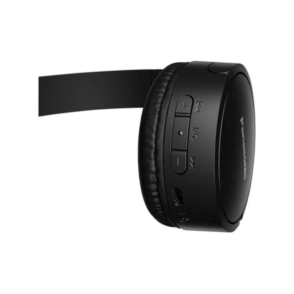 Audífonos Bluetooth Panasonic Hf420 Black image number 3.0