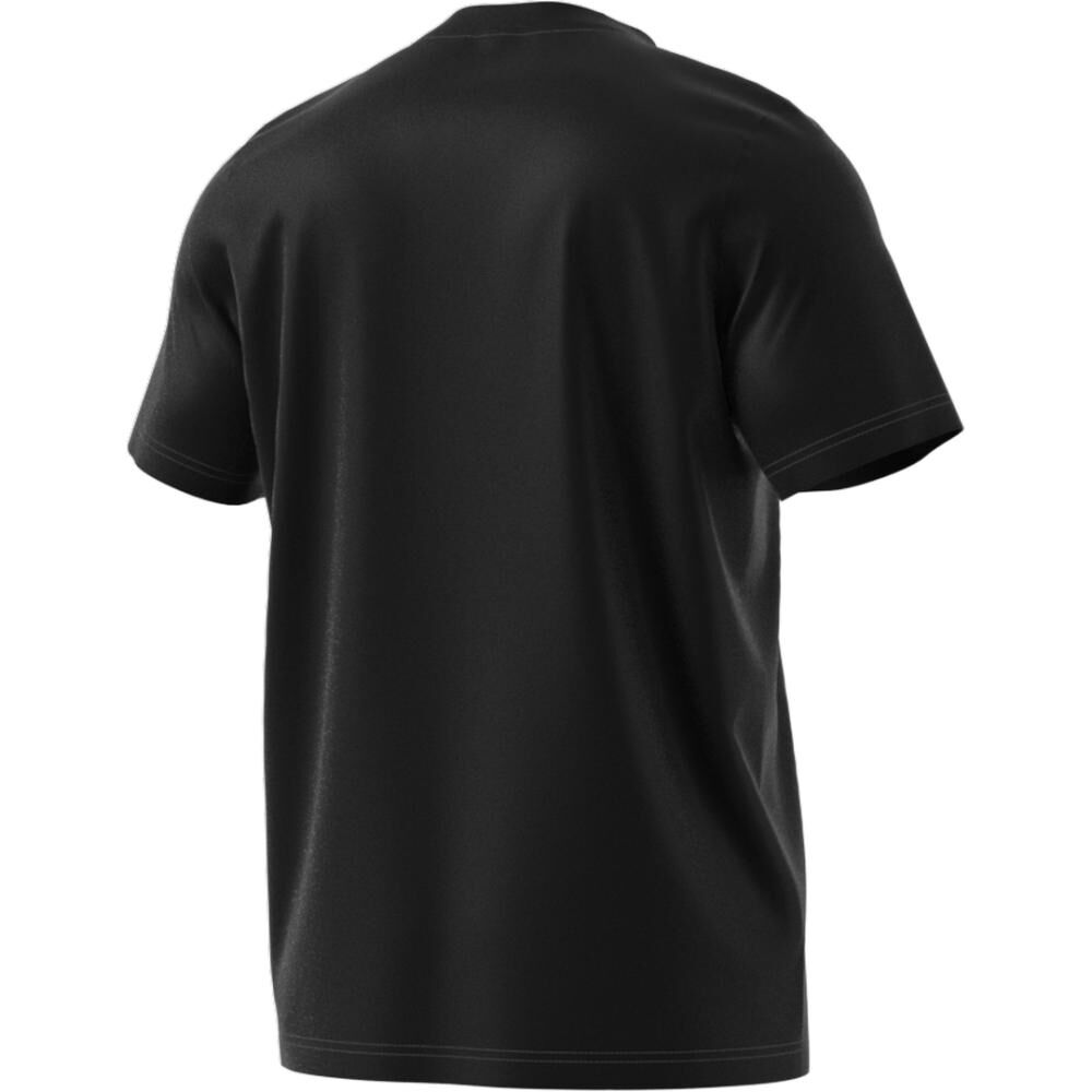 Polera Hombre Adidas Bos Icons image number 7.0